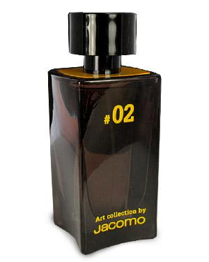 Jacomo Art Collection #02 EDP